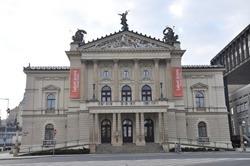 Prague and Music